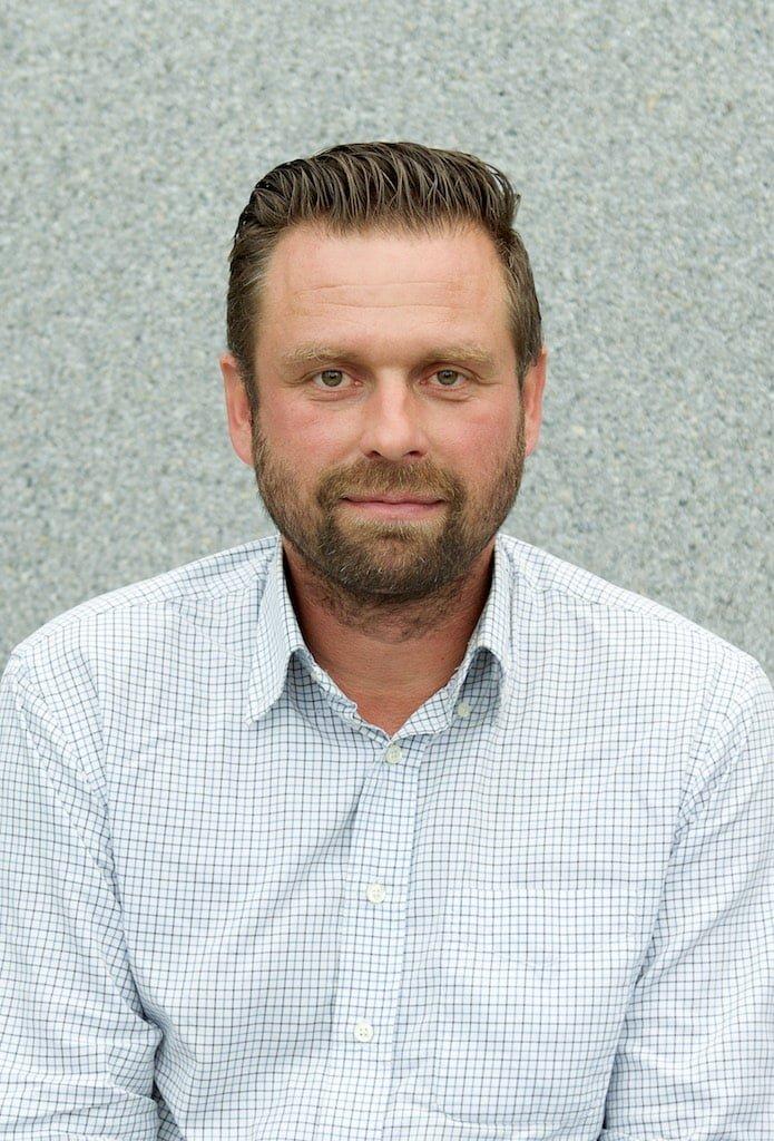 Jimmy Kronberg Poratek - Suomen Kaivonporausurakoitsijat ry