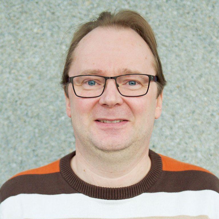 Teppo Arola Poratek - Suomen Kaivonporausurakoitsijat ry