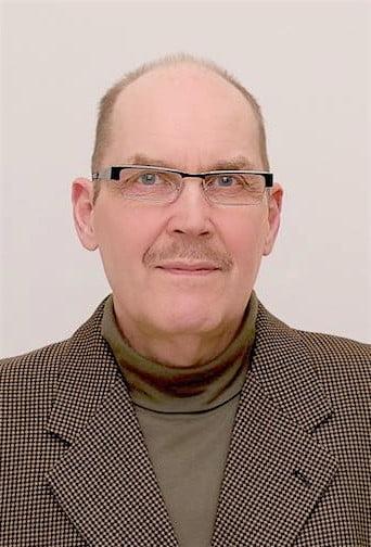 Timo Rajala Poratek - Suomen Kaivonporausurakoitsijat ry